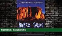 Choose Book Hueco Tanks Climbing and Bouldering Guide (Regional Rock Climbing Series)