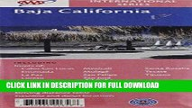[Read PDF] AAA Baja California: Cabo San Lucas, Ensenada, La Paz, Loreto, Mexicali, Mulege, San