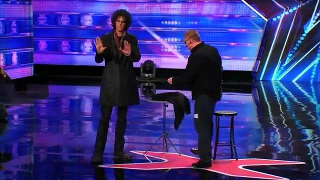 TOP 10 Magicians on Americas Got Talent & Britains got talent