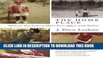 [PDF] The Home Place: Memoirs of a Colored Man s Love Affair with Nature Full Online