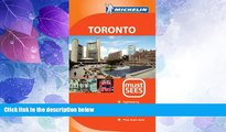 Big Deals  Michelin Must Sees Toronto (Must See Guides/Michelin)  Full Read Most Wanted