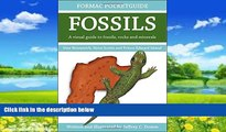 Big Deals  Formac Pocketguide to Fossils: Fossils, Rocks   Minerals in Nova Scotia, New Brunswick