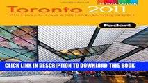 [PDF] Fodor s Toronto 2011: with Niagara Falls   the Niagara Wine Region (Full-color Travel Guide)