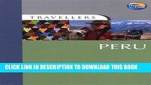 [Free Read] Travellers Peru, 2nd (Travellers - Thomas Cook) Full Online