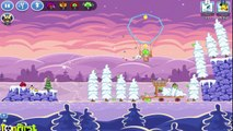 Angry Birds Friends - Holiday Tournaments new