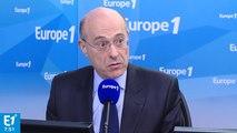 Sanctions des policiers: Jean-Marc Falcone prône la «pédagogie»
