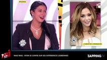 Mad Mag : Ayem se confie sur ses expériences avec Caroline Receveur et Nabilla