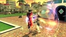 Dragon Ball Xenoverse 2 - Sangohan du futur (Gameplay)