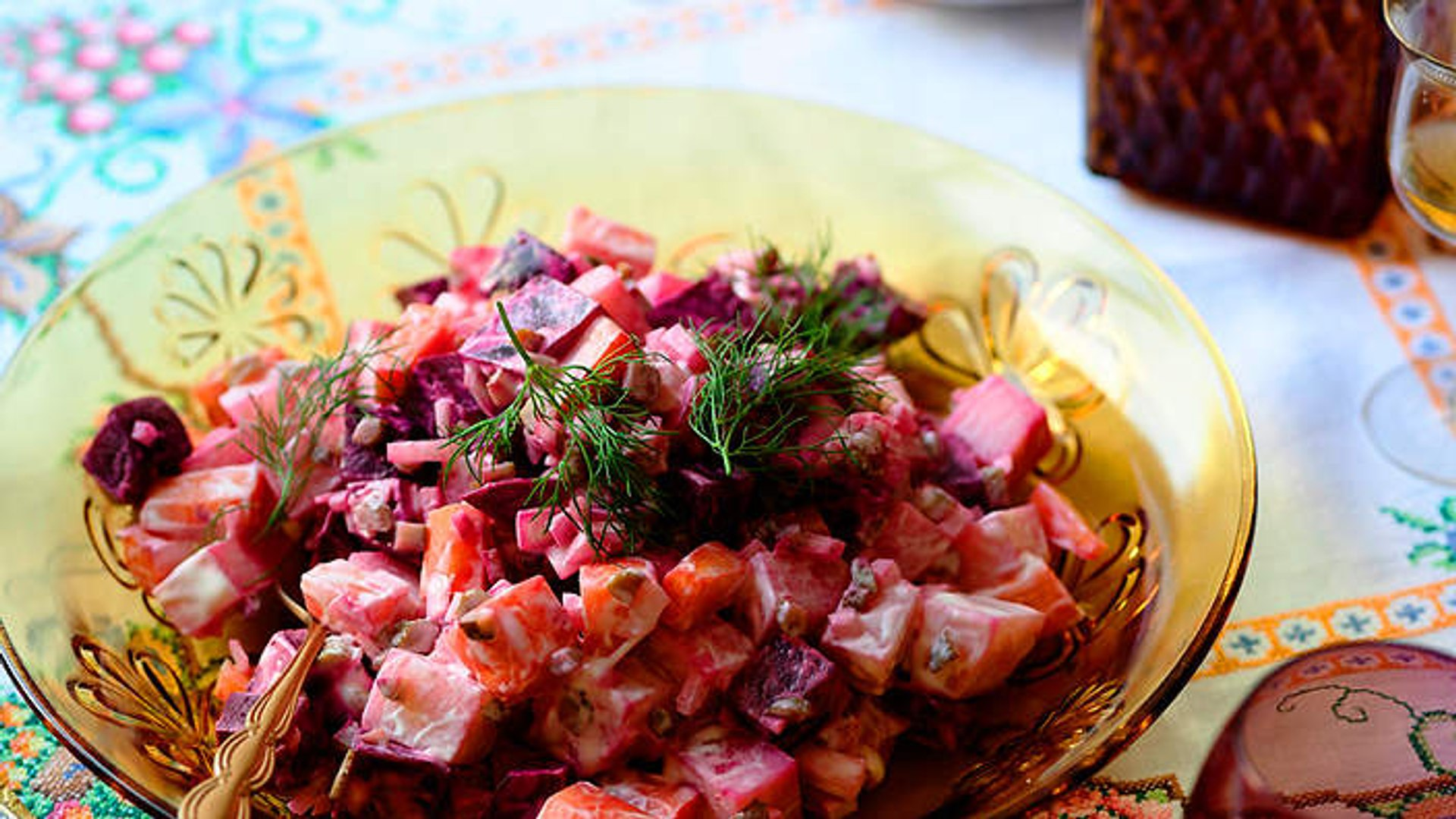 Delicious and Tasty Sweet Beet Root