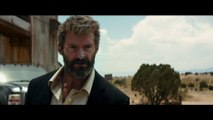 Logan - Bande-annonce #1 [VF HD1080p]