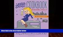 Choose Book Trailer Food Diaries Cookbook:: Austin Edition, Volume 3 (American Palate)