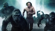 Official Watch Movie The Legend of Tarzan Stream HD For Free