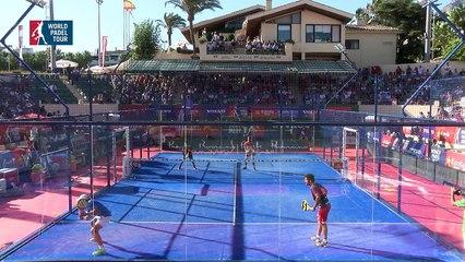 Resumen semifinales masculinas Estrella Damm Marbella Open
