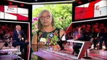 Bruno Lemaire se fait clasher par une syndicaliste en direct