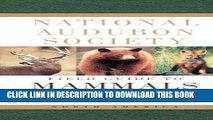 [Free Read] National Audubon Society Field Guide to North American Mammals (National Audubon