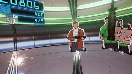 Lethal VR - Reveal Trailer de Lethal VR