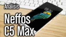 TP-LINK Neffos C5 Max