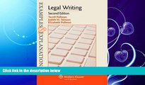 behold  Examples   Explanations: Legal Writing, Second Edition (Examples and Explanations)