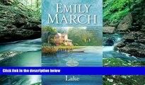 Books to Read  Hummingbird Lake (Eternity Springs Novels #2) - Large Print [ HUMMINGBIRD LAKE