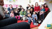 Club des bébés lecteurs de Neuilly-Plaisance
