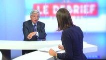 Le Brief' : Hollande lâché par les siens, Poisson dérape