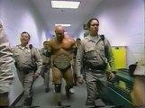 Goldberg WCW Halloween Havoc 1998 Entrance Unedited