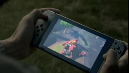 Las acciones de Nintendo caen hasta un 7 % tras no convencer con Switch