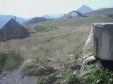 Cantal: Rando les Gardes le Plomb du cantal