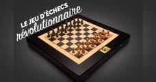SQUARE OFF : un jeu d'échecs connecté révolutionnaire