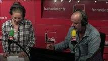 Trump c'est juste Zemmour sous cortisone avec une teinture de pouf' - Le best of humour de France Inter du 21.10.2016