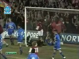 06.04.1995 - 1994-1995 UEFA Cup Winners' Cup Semi Final 1st Leg Arsenal 3-2 UC Sampdoria