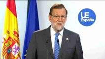 Rajoy: La legislatura, por ser difícil, puede ser una oportunidad para España