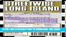 [PDF] Streetwise Long Island Map - Laminated Regional Road Map of Long Island, New York Full