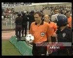 07.09.1996 - 1996-1997 Turkish 1st League Matchday 4 Beşiktaş 1-1 Kocaelispor