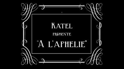 Katel - À l'aphélie  (Clip officiel)