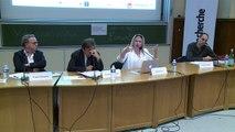 """Dounia Bouzar, Conférence """"De la manipulation à l'endoctrinement"""" au Forum Science, Recherche et Société"""