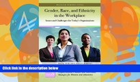 Books to Read  Gender, Race, and Ethnicity in the Workplace [3 volumes]: Issues and Challenges for