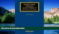 Full [PDF]  Maritime Fraud and Piracy (Maritime and Transport Law Library)  READ Ebook Online