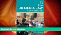 Must Have PDF  The UK Media Law Pocketbook  Best Seller Books Most Wanted