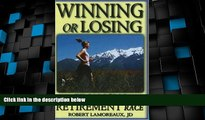 Big Deals  Winning Or Losing: The Financial   Retirement Race  Best Seller Books Most Wanted