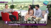 """Con o sin medias, ¿qué prefiere Reykon, """"El Líder""""?"""