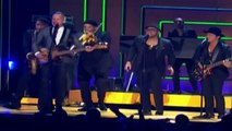 Bruno Mars, Sting, Rihanna, Ziggy Marley, Damian Marley - Bob Marley Tribute - Grammy Awards 2013