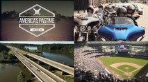 America'sPastime: Motorcycles and Baseball—Episode 6, Milwaukee