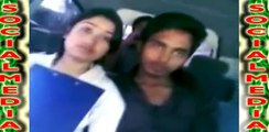 Bharti students Boy and Girl Video Caught doing Shameful Act in College time must watch Video