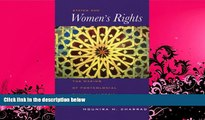 GET PDF  States and Women s Rights: The Making of Postcolonial Tunisia, Algeria, and Morocco