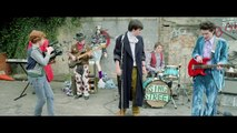 SING STREET - THE RIDDLE OF THE MODEL Music Video Clip