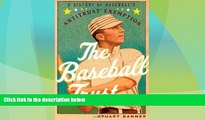 Big Deals  The Baseball Trust: A History of Baseball s Antitrust Exemption  Full Read Most Wanted