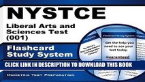 [Free Read] NYSTCE Liberal Arts and Sciences Test (001) Flashcard Study System: NYSTCE Exam