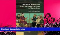 book online  Warlords, Strongman Governors, and the State in Afghanistan