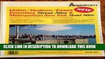 [Free Read] Union County, Hudson County, Essex County, Metropolitan New York City Atlas Full